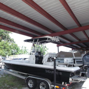 2014 SHEARWATER 25 LTZ LIMITED EDITION
