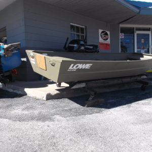 2018 LOWE JON BOATS CALL US FOR PRICING TODAY!